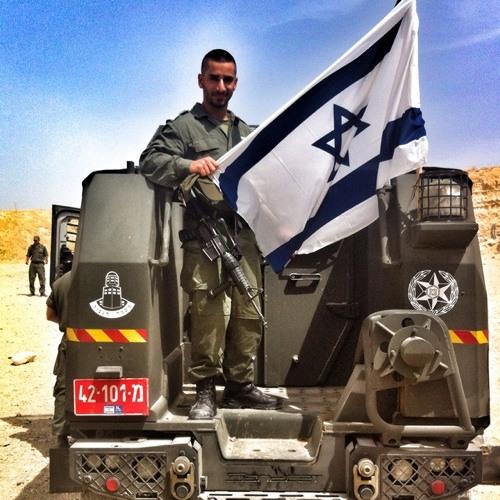 Shlomi Yitzhak's avatar