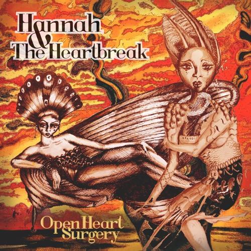 Hannah-And-The-Heartbreak's avatar