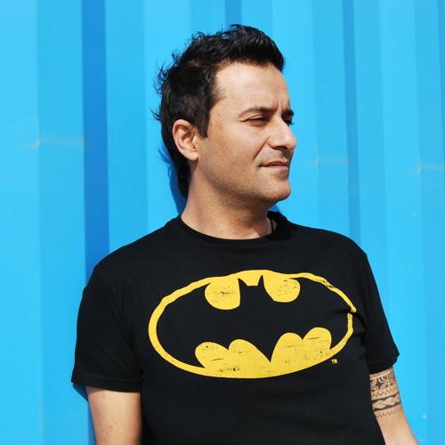 Fernando Barreto's avatar