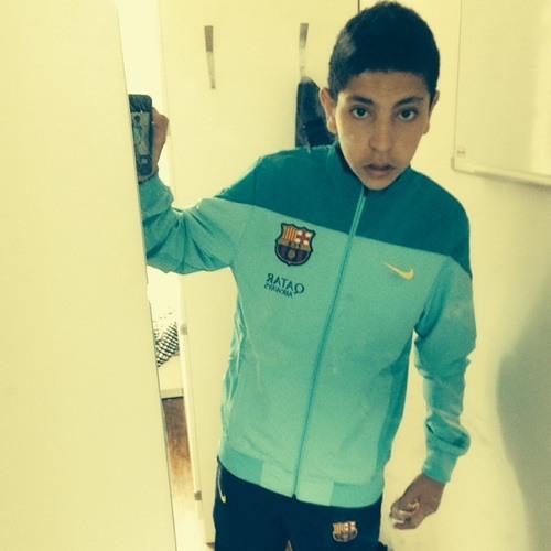 Amine lalala's avatar