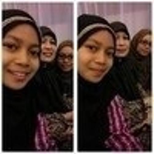 Fudzla Fadzilah's avatar