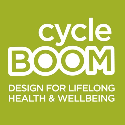 cycle BOOM on BBC Radio Berkshire Paul Coia Show (Nov 2013)