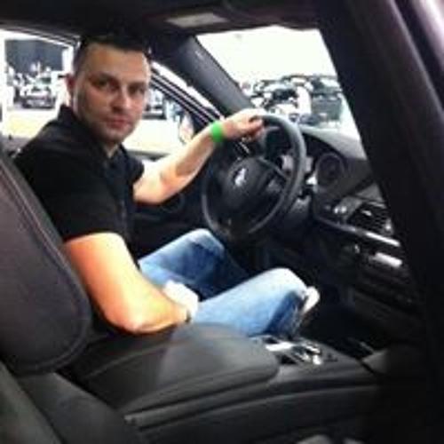 Raimondas Vilutis's avatar