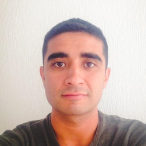 Carlos M. Castañeda's avatar