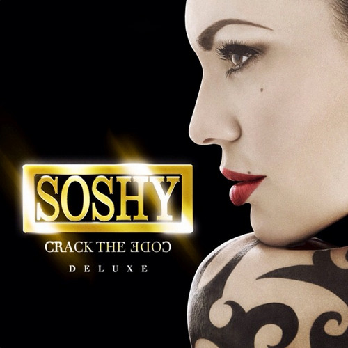 SoShyMusic's avatar
