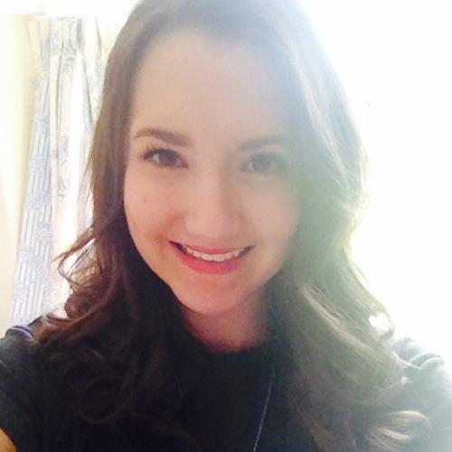 Isabella Worrall's avatar