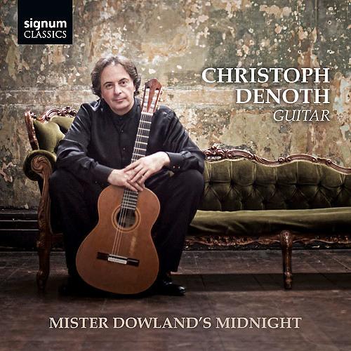 Christoph Denoth's avatar