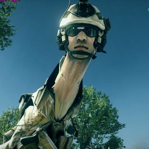 Xbowmaster3000's avatar