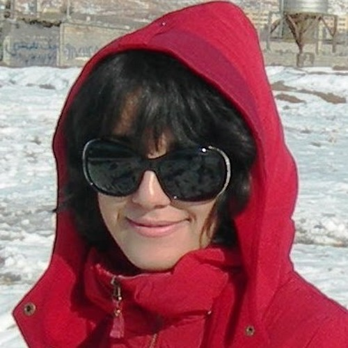 Maryam Gorjifard's avatar