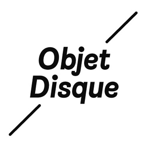 Objet Disque's avatar