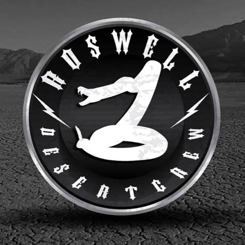 Roswell desert crew's avatar