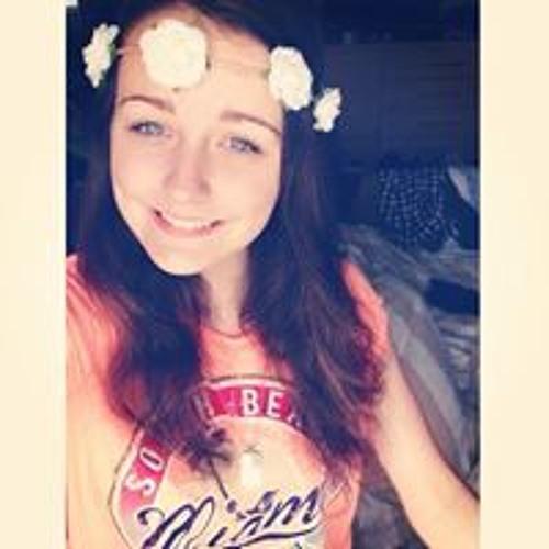 Morgan Emily Harris's avatar
