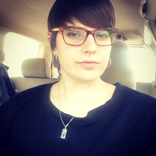 Kristine Lynn Fisher's avatar