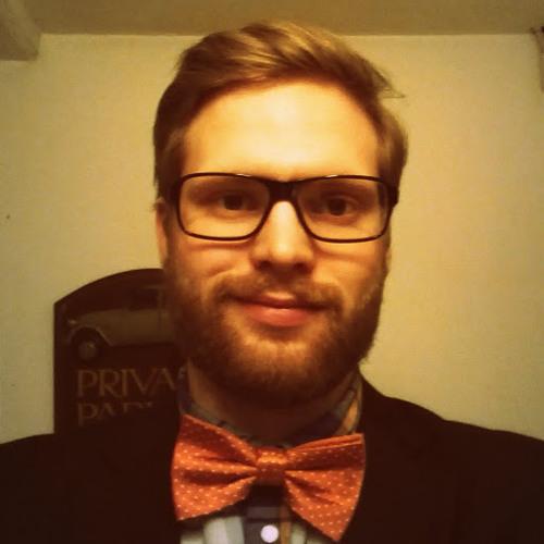 Daniel Kläppevik's avatar