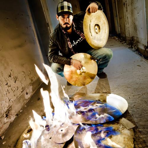 Clement Rouxel - Drums's avatar