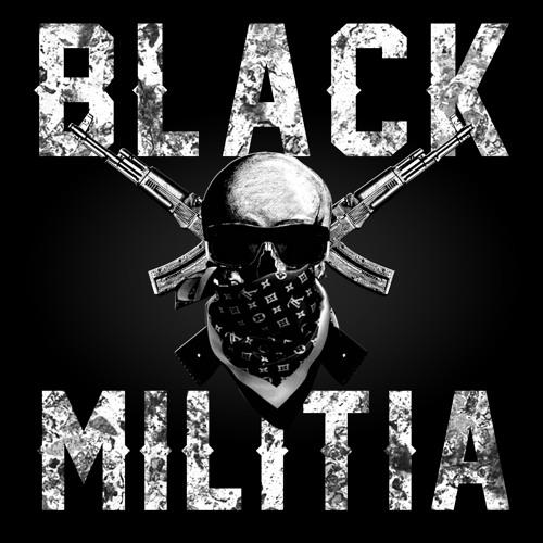 XO (Black Militia Inc.)'s avatar