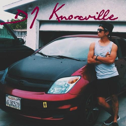 DJ Knoxville's avatar