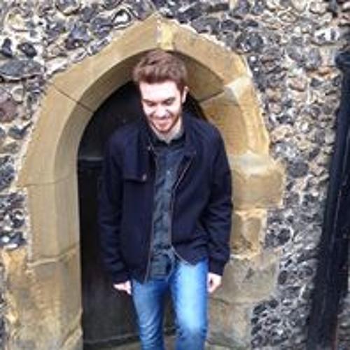 Tom Cotterill 1's avatar
