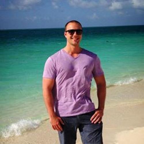 Josh Burress 1's avatar