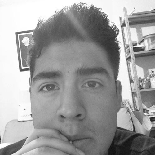 Alberto Romero Balcazar's avatar