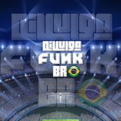 ★ DIVULGA FUNK BR ♪ ↯