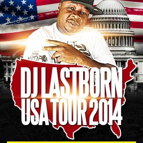 DJ Lastborn - KE's avatar