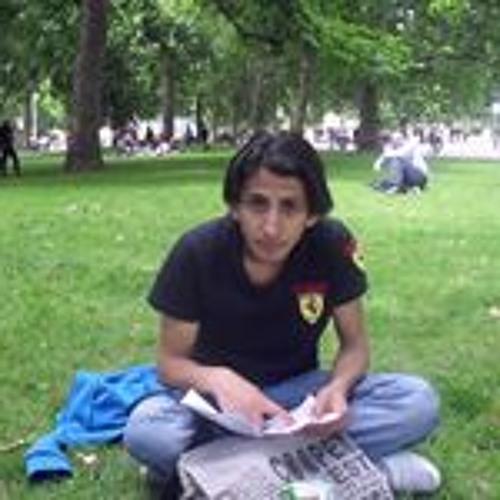 Khalid Almuayqili's avatar
