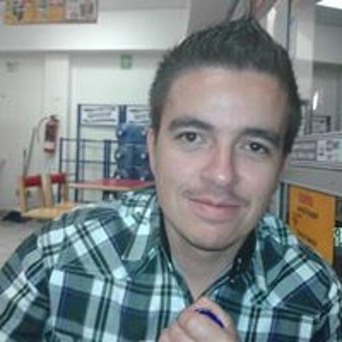 Christian Alan Gómez's avatar