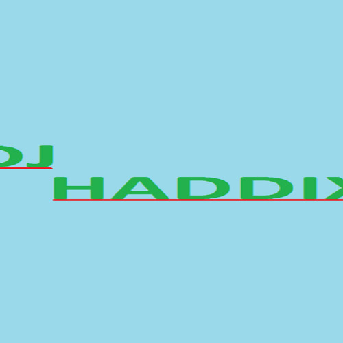 DJ HADDIX's avatar