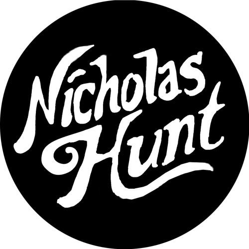 Nicholas Hunt SC's avatar