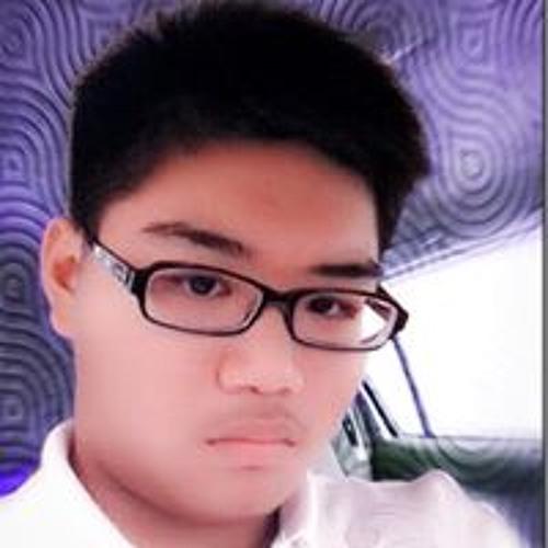Benjamin Cheah Zhen Hao's avatar