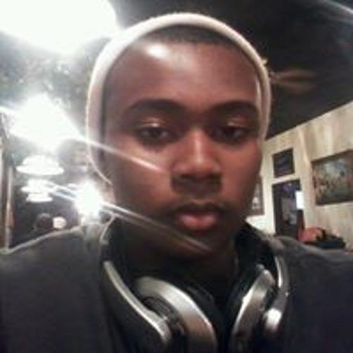 Lamar Harris 12's avatar