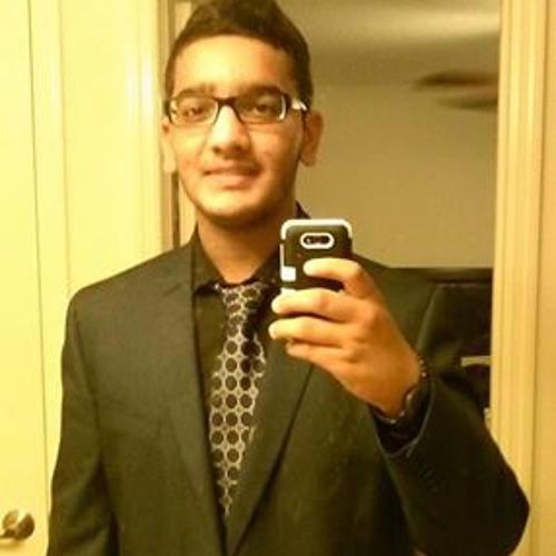 Mustafa Bin Urfi's avatar