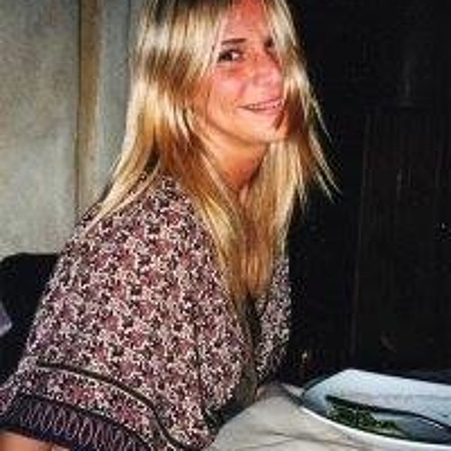 Astrid Martheleur Lyons's avatar