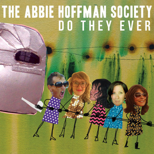 The Abbie Hoffman Society's avatar
