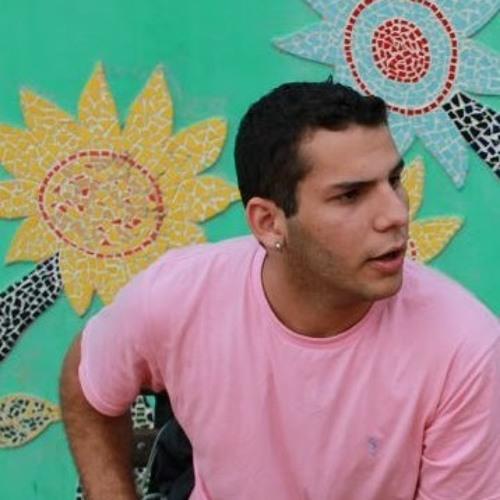 Carlos Cayque Batista's avatar