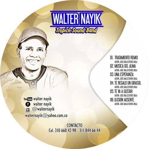 WALTER NAYIK's avatar
