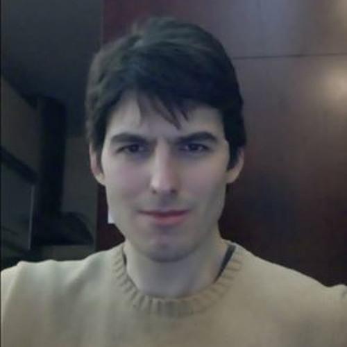 Stephen Minas's avatar