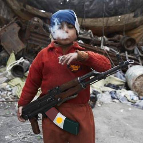 Kurdish Jackson's avatar
