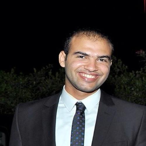 ahmed ezzat jalajel's avatar