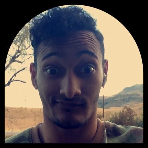 aaronluke's avatar