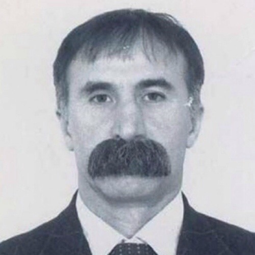 Andrey Tyagly's avatar