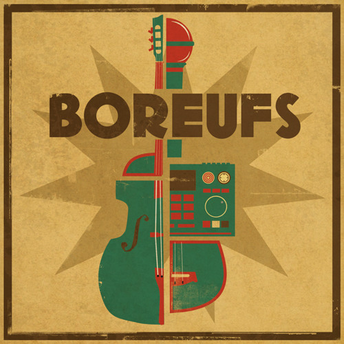 Boreufs's avatar