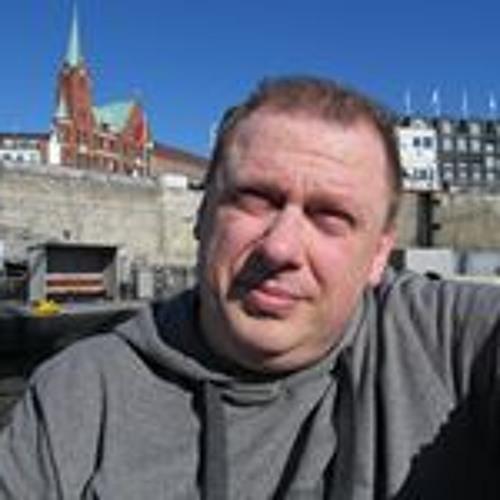Frank Hamburgerjung's avatar