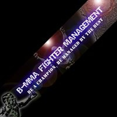 Bmma FighterManagement's avatar