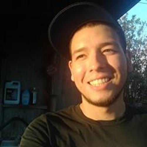 Angel Berrones 1's avatar