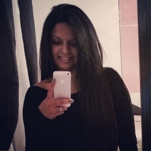Karllynha Cunha's avatar