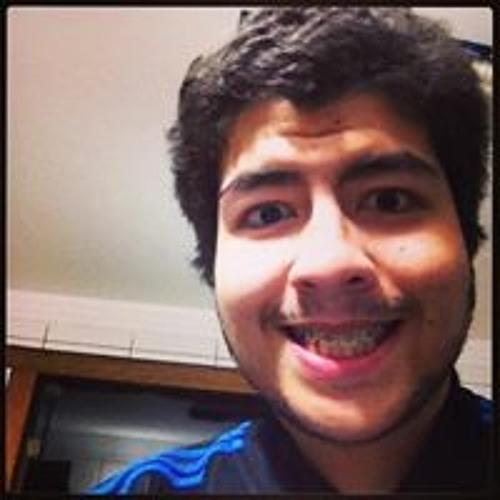 Luca Alves 2's avatar