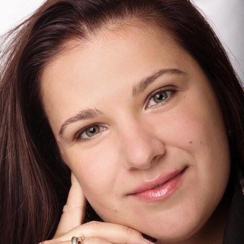 Yuliya Stancheva Voice Actress's avatar