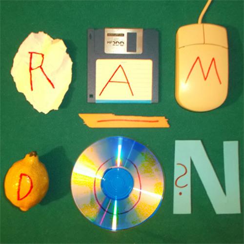 Ram-Don's avatar